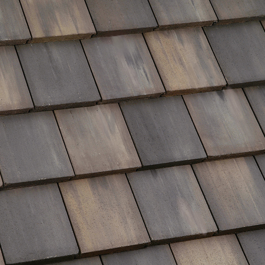 Bel Air Roof Tiles