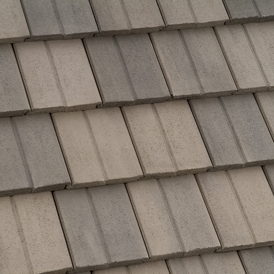 Double Eagle Bel Air Roof Tiles