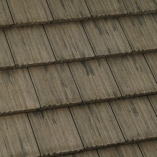 Ponderosa Roof Tiles