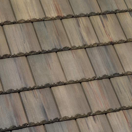 Tapered Slate Roof Tiles