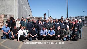 High Quality Stockton Plant