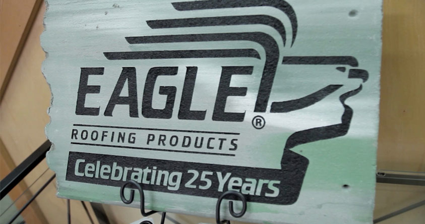 Eagle Roofing Design Centers