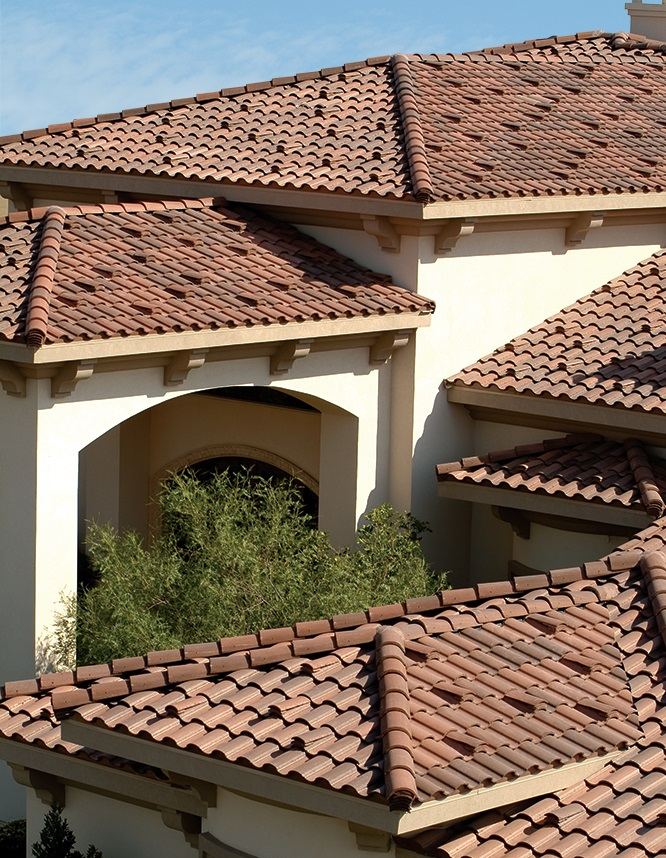 Tile Education Series What Do Those Roofing Terms Mean