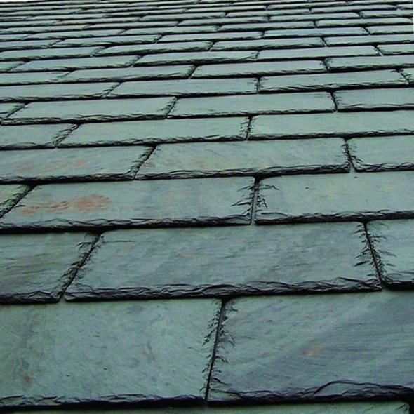 Jamie S Design Corner Authentic Slate Roofing