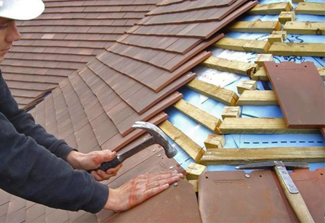 Managing Your Roof And Realizing When to Substitute It