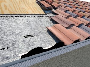 As For Roof Replacements, This Usually Depends On The Condition Of Your  Underlayment. Underlayment Serves As A Secondary Level Of Protection From  ...