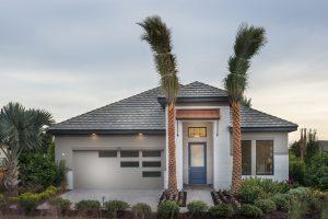Slate Roof Tile vs  Concrete Roof Tile - Eagle Roofing