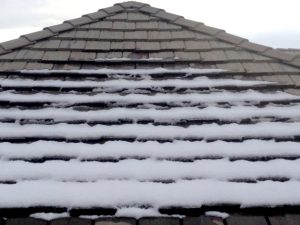 All Concrete Roof Tiles Excluding Color Bonded Slurry Adhere To The Freeze Thaw Requirements Set Forth Throughout Country