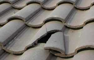 Replacing roof tiles eagle roofing improper foot traffic and extremely severe impact or force inflicted upon the tiles can lead to cracks and breakage resulting in the need for a repair ppazfo