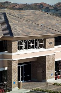 Concrete Roof Tiles for Commercial Buildings - Eagle Roofing