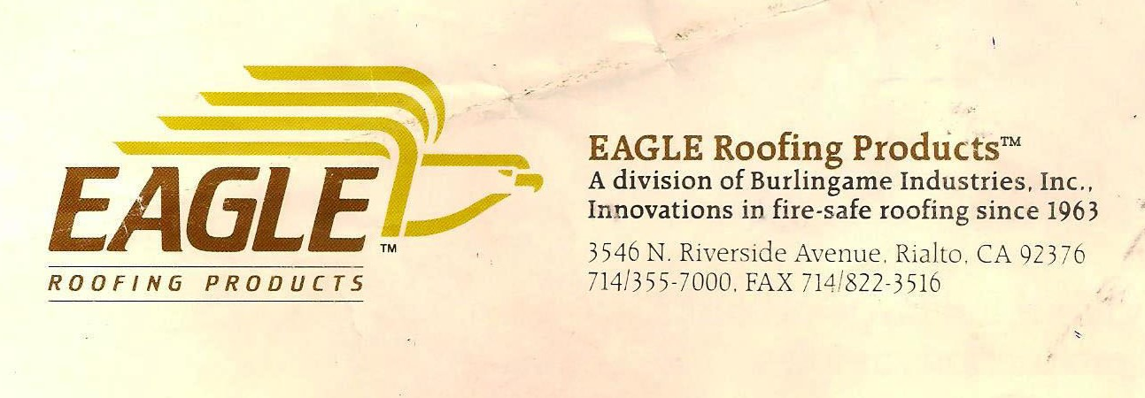 Eagle Roofing Products Archives Eagle Roofing