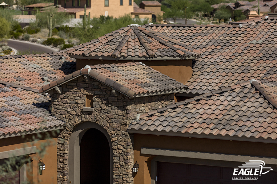 Comparing Common Roofing Materials Eagle Roofing