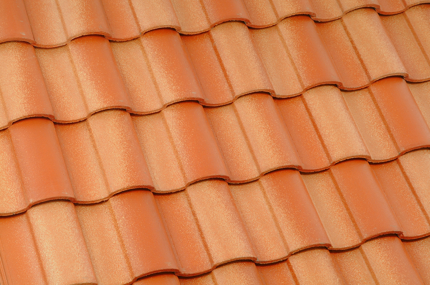 Achieving Color Within Concrete Roof Tile Is Done One Of Two Ways During The Manufacturing Process By Lying A Concentrated Slurry Coat