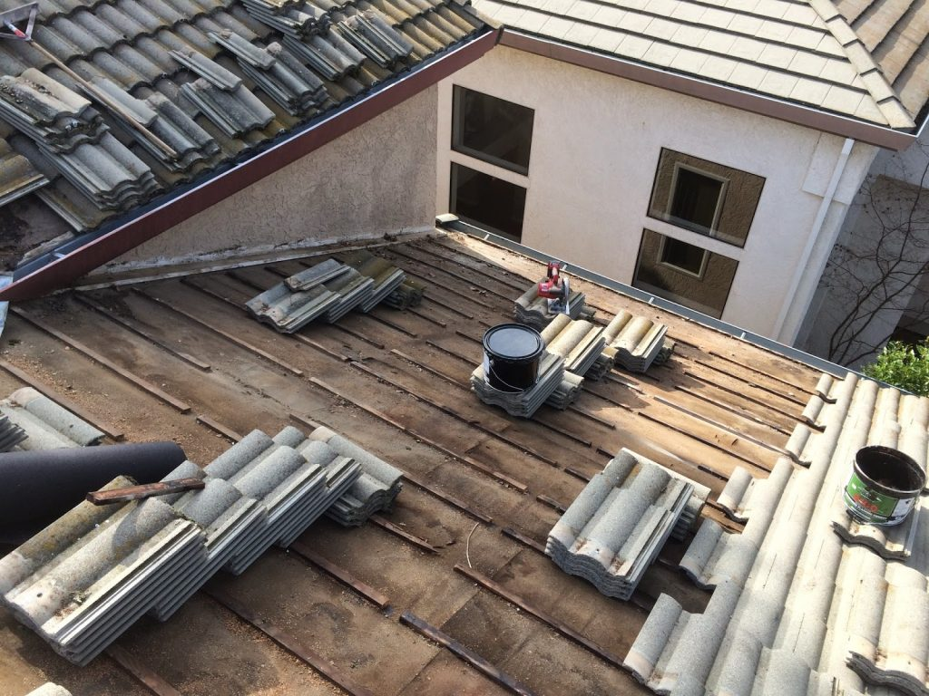 Faq What Is A Lift And Re Lay And Is It An Option For Me Eagle Roofing