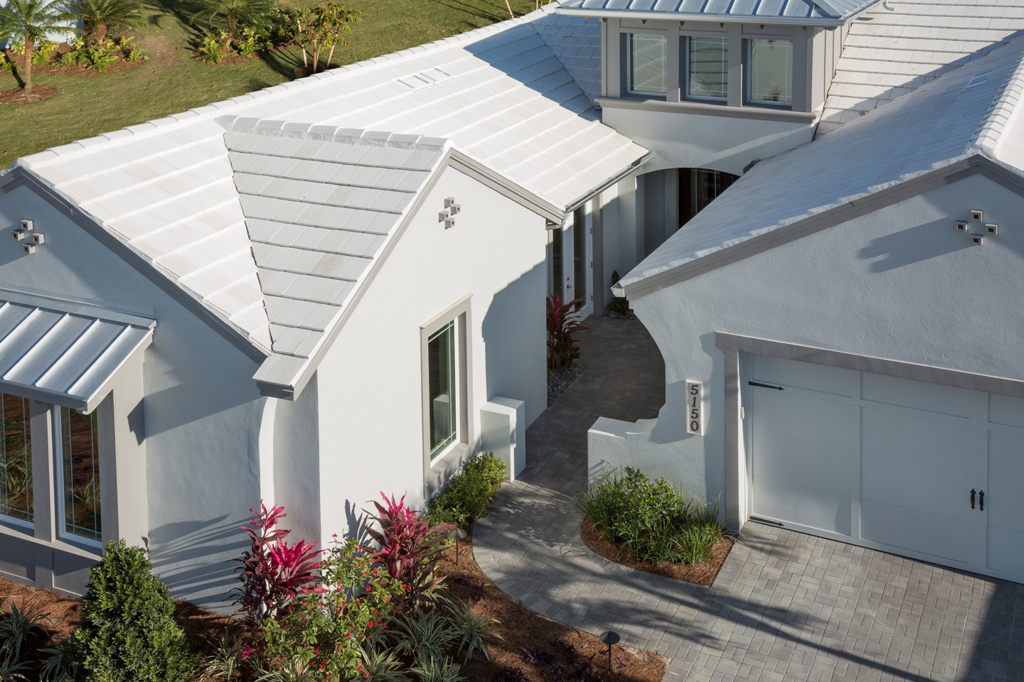 Concrete Roof Tile Weathering Effects Eagle Roofing